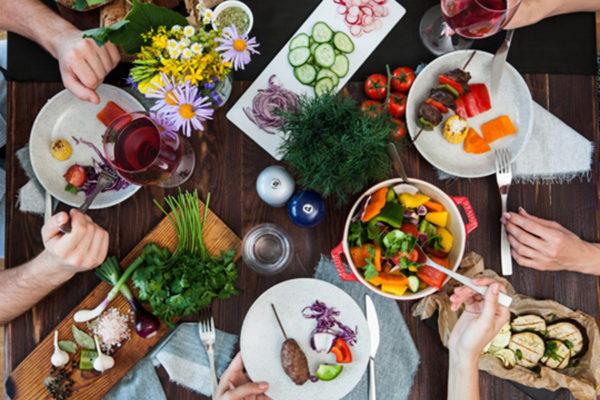 AGEをためない食べ方と調理のコツ