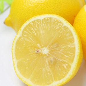 レモンのAGE抑制効果